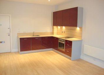Thumbnail 1 bed flat to rent in Salt Meat Lane, Gosport