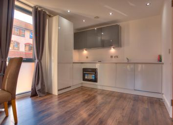2 bed flat for sale in Granville Lofts, Holliday Street, Birmingham B1