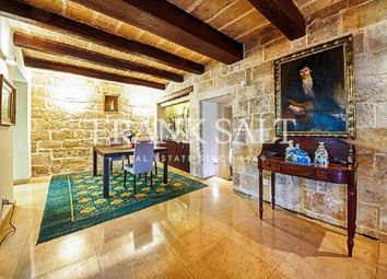 Thumbnail 3 bed country house for sale in 914260, Gharghur, Malta