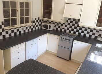 Thumbnail 6 bed property to rent in Padwell Road, Southampton