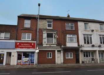Thumbnail 1 bed flat for sale in Fratton Road, Portsmouth, Hampshire