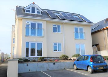 1 bed flat for sale in Edgcumbe Gardens, Newquay TR7
