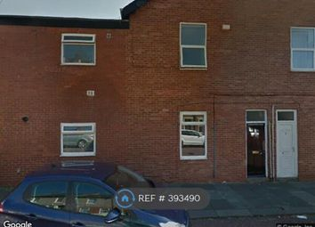 Thumbnail 5 bed maisonette to rent in Stratford Road, Newcastle Upon Tyne