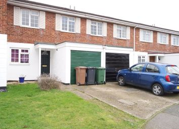 Thumbnail 3 bed terraced house to rent in Richmond Road, London