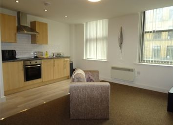 Thumbnail 1 bed flat for sale in Twosixthirty, 32 Sunbridge Road, Bradford, West Yorkshire