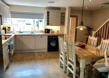 Thumbnail 3 bed terraced house for sale in Thornton Close, Woodloes Park, Warwick