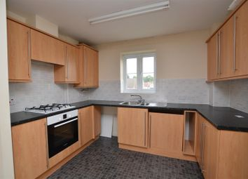 Thumbnail 1 bed flat to rent in Lancaster Avenue, Watton, Thetford