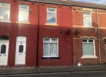 Thumbnail 2 bed terraced house for sale in Sheriff Street, Hartlepool