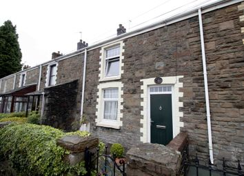 Thumbnail Terraced house for sale in St. Peters Terrace, Swansea