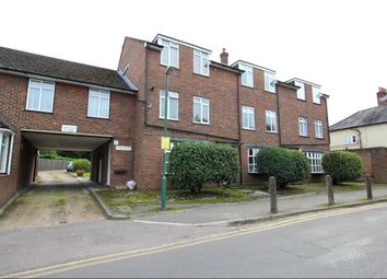 Thumbnail 1 bed flat for sale in Kingsnorth Court Main Road, Crockenhill, Swanley