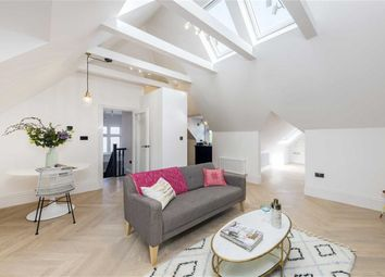 Thumbnail 3 bedroom flat for sale in Chatsworth Road, Mapesbury Conservation Area, Willesden Green, London