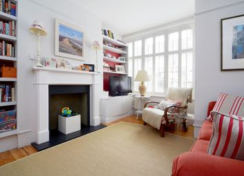 Thumbnail 4 bed property to rent in Church Avenue, London