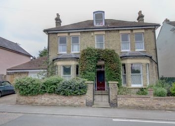 Thumbnail 4 bed detached house for sale in Whitehill Road, Gravesend