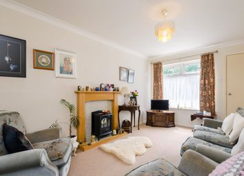Thumbnail 2 bedroom flat for sale in Silverdale Court, York