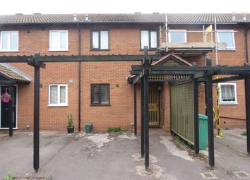Thumbnail 2 bed town house for sale in Church Mews, Meadows, Nottingham