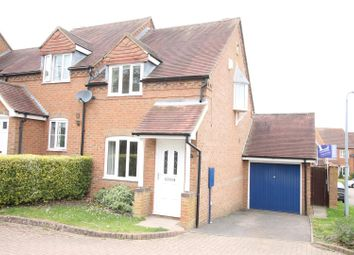 Thumbnail 2 bed property for sale in Timber Lane, Woburn, Milton Keynes