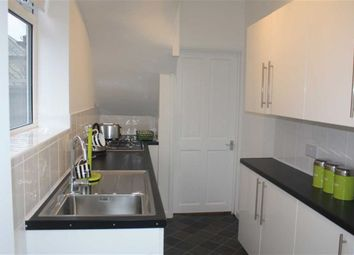 Thumbnail 2 bed end terrace house for sale in Downderry Road, Bromley