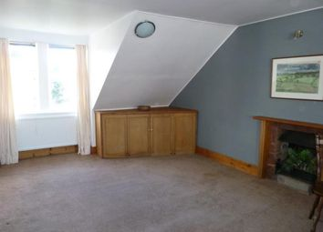 Thumbnail 2 bed flat to rent in Flat 1, 22 Catherine Street, Dumfries