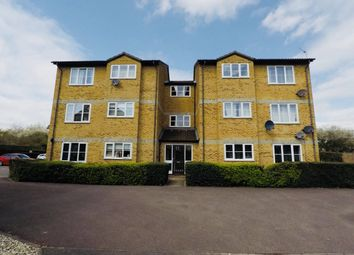 Thumbnail 1 bed flat for sale in Kestrel Way, Bicester, Oxfordshire