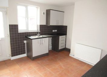 Thumbnail 2 bed terraced house to rent in Gladstone Cottages, Morton, Gainsborough