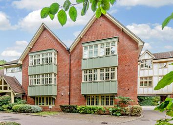Thumbnail 2 bed flat for sale in Stonegate, The Limes, Ingatestone