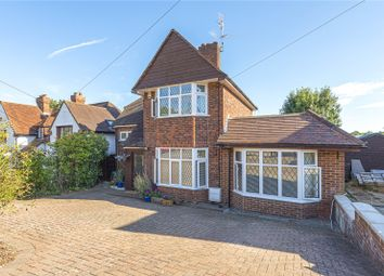 Thumbnail 4 bed detached house for sale in Upper Road, Denham, Buckinghamshire