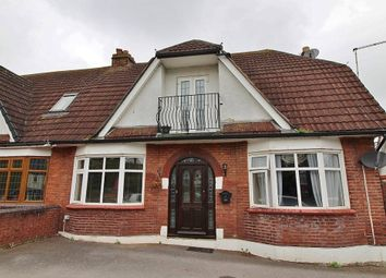 Thumbnail 3 bed semi-detached house for sale in London Road, Widley, Waterlooville