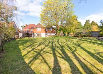 Oxford Road, Donnington, Newbury, Berkshire RG14. 6 bed detached house for sale