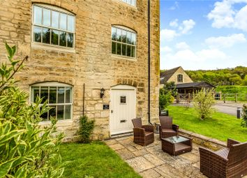 Thumbnail 3 bed end terrace house for sale in The Yarn Store, Longfords Mill, Minchinhampton, Stroud