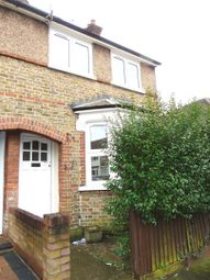Thumbnail 3 bedroom semi-detached house to rent in Osborne Road, Watford