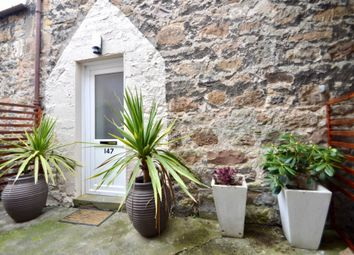 Thumbnail 3 bed flat for sale in High Street, Forres, Morayshire