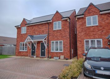 Thumbnail 2 bed semi-detached house for sale in Sayer Court, Stoke Orchard, Cheltenham