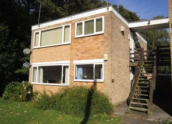 Thumbnail 2 bedroom maisonette for sale in Woodcraft Close, Tile Hill, Coventry