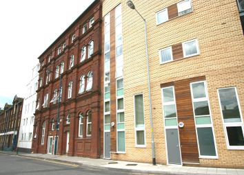 Thumbnail 2 bedroom flat to rent in Gallery Square, Walsall