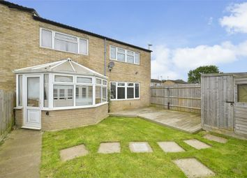 Thumbnail 3 bed end terrace house for sale in Eastbrook, Corby, Northamptonshire