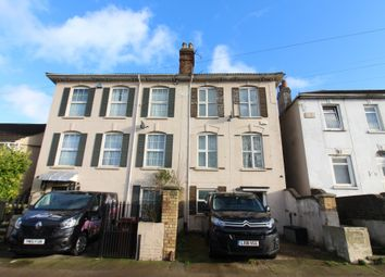 Thumbnail 3 bed semi-detached house for sale in Constitution Road, Chatham