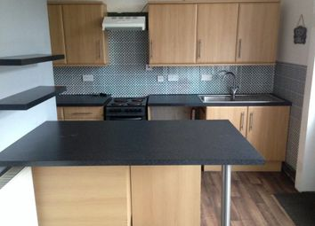 Thumbnail 2 bed end terrace house to rent in Dorset Street, Burnley, Lancashire