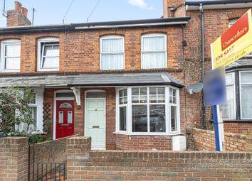 Thumbnail 2 bedroom terraced house for sale in Caversham, Berkshire