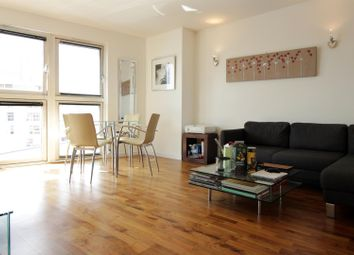 Thumbnail 1 bed property to rent in New Providence Wharf, 1 Fairmount Avenue, Canary Wharf
