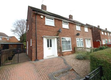 Thumbnail 2 bed semi-detached house for sale in Winrose Approach, Leeds
