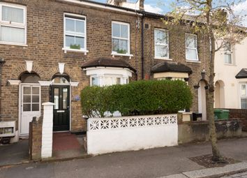 Downsell Road, Stratford, London E15. 2 bed terraced house for sale