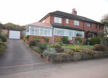 3 bed semi-detached house for sale in Hanchurch, Stoke-On-Trent ST4