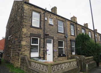 Thumbnail 2 bed end terrace house to rent in Fountain Street, Morley, Leeds
