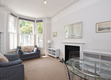 Thumbnail 2 bedroom flat to rent in Rostrevor Road, London