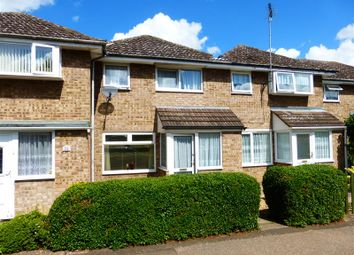 Thumbnail 3 bed terraced house for sale in Pyhill, Bretton, Peterborough