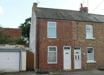 Thumbnail 2 bed terraced house for sale in Walkers Row, Guisborough