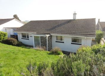 Thumbnail 3 bed detached bungalow for sale in West Charleton, Nr Kingsbridge