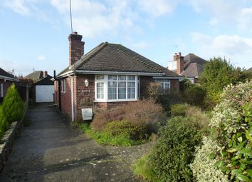 Thumbnail 3 bed bungalow for sale in Broadmead Road, Nursling, Southampton