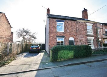 Thumbnail 2 bed cottage to rent in Osborne Grove, Shavington, Crewe