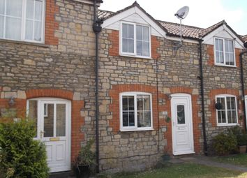 Thumbnail 1 bed terraced house to rent in Vineys Yard, Bruton